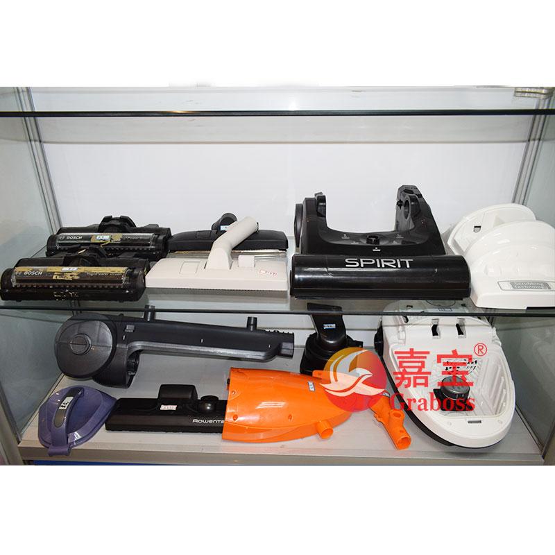 吸尘器相关产品自动螺丝机样品