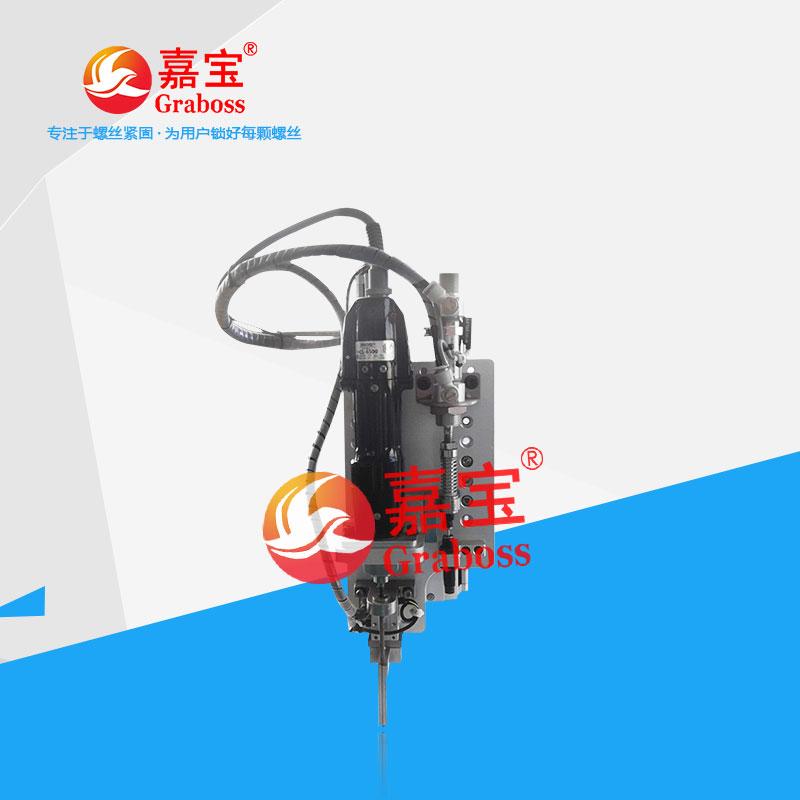 自动锁螺丝机夹取式锁付模组-缩略图