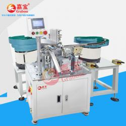 嘉宝培林组件自动组装机