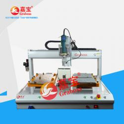 GB-YX331-J双Y轴气吸式角垫拧螺丝机