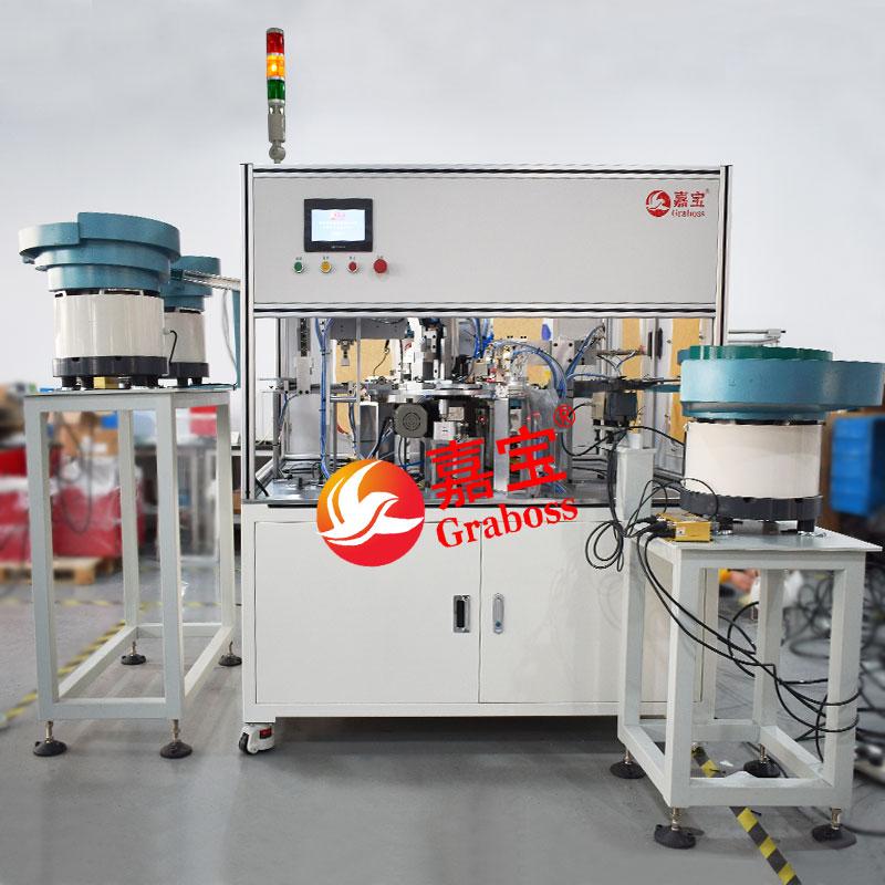 培林组件自动组装机