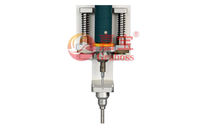 自动锁电器螺丝机-夹头图-3
