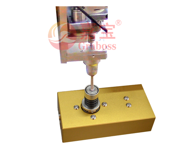 在线式多功能剃须刀全自动锁螺丝机电动起子扭力测试