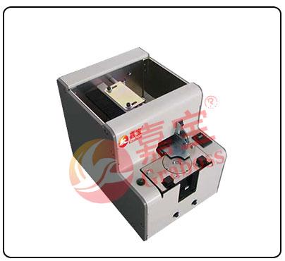 坐标型磁吸式锁插座螺丝机——供料机图