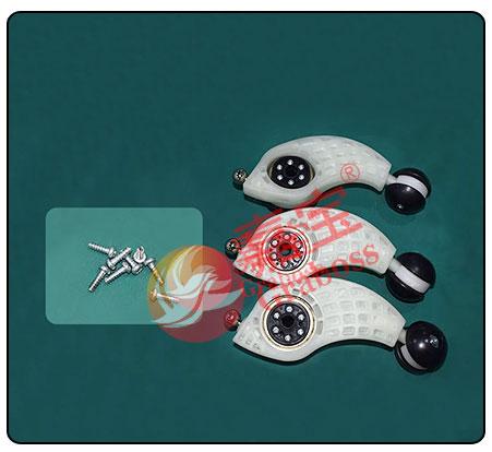 桌上型气吹式点胶+锁器材配件螺丝机产品图