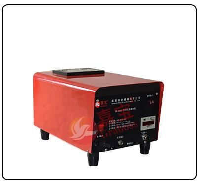 桌上型气吹式锁器材配件螺丝机——供料机