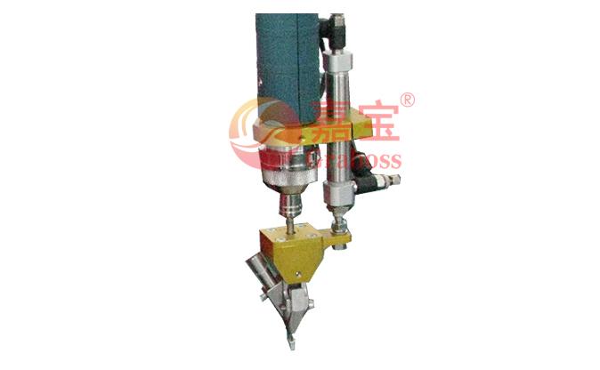 嘉宝GB-H2手持式自动锁螺丝机拧螺丝机-夹头图-3
