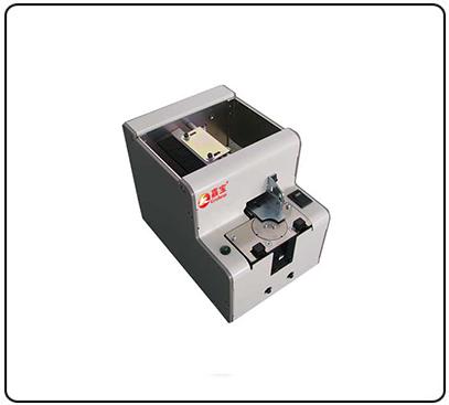锁吸咖啡机阀门螺丝机供料机图