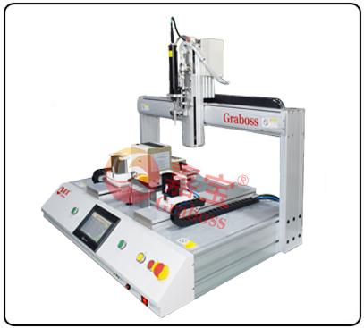 锁吸打印机螺丝机供料机图