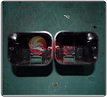 桌面型双Y轴磁吸式锁电池盒螺丝机