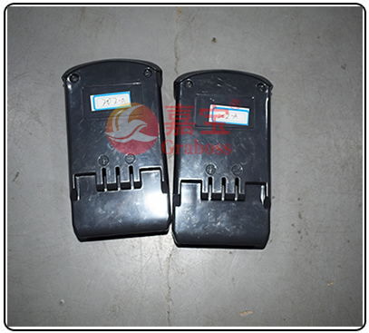 电池盒载具产品图