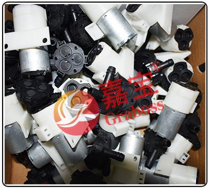 落地双Y轴气吹式自动锁螺丝机——产品样图