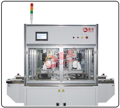 嘉宝落地式锁打印机配件螺丝机-细节图-3