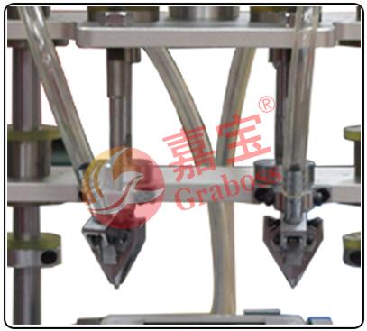 桌面型锁螺丝机-双三轴气吹锁开关面板螺丝机-细节图-3