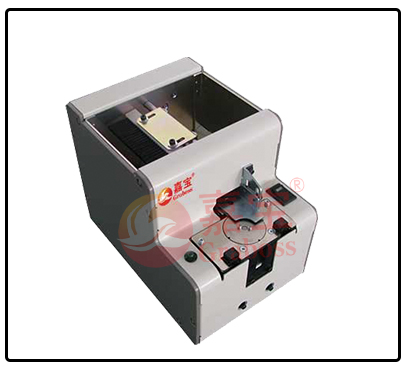 嘉宝落地式锁螺丝机双三轴锁健身配件设备-细节图-3