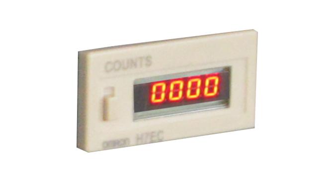 自动螺丝机锁付供料模组-数字计数器图-1