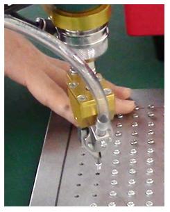 嘉宝GB-H2手持式半自动拧螺丝机-效率图