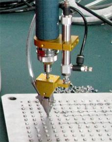 嘉宝GB-H2手持式半自动拧螺丝机-自动送料图