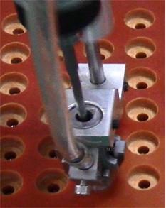 嘉宝手持套筒式拧螺丝机-效率图