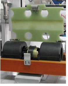 嘉宝GB-S331-J桌面型三轴气吹式空调蒸发风机拧螺丝机-效率图