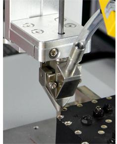 嘉宝GB-S331滤波器三轴锁螺丝机-自动送料图