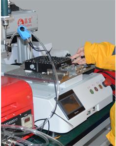 嘉宝GB-S331滤波器三轴锁螺丝机-操作图