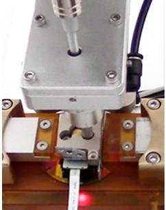 嘉宝GB-YX331-J投影仪色板全自动双Y轴锁螺丝机-自动送料图