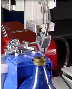 嘉宝GB-Y331-J水表锁螺丝机-自动送料图