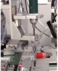 嘉宝GB-T331在线式全自动锁螺丝机-关节机器人-效率图