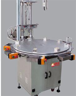 嘉宝GB-MR-2转盘式全自动锁螺丝机-操作图