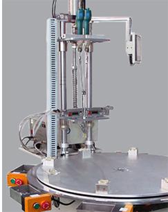嘉宝GB-MR-2转盘式全自动锁螺丝机-效率图