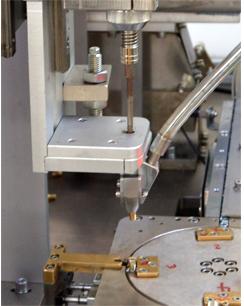 嘉宝GB-MR-1端子转盘式全自动打螺丝机-效率图