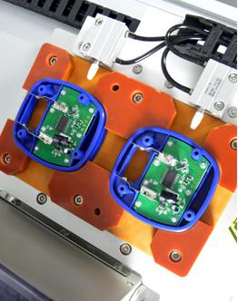 嘉宝GBL-Y331气吸式双Y轴锁电路板螺丝机-效率图