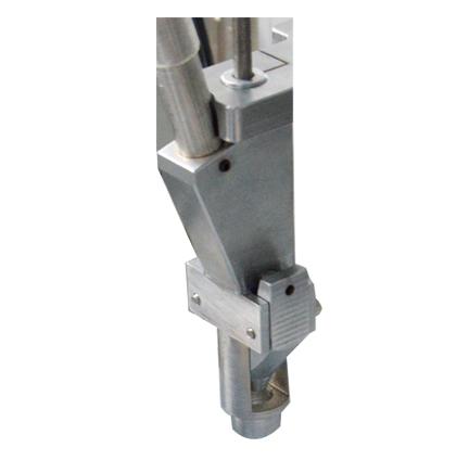 嘉宝GBL-Y331四轴气吹式塑胶件塑料制品自动锁螺丝机-夹头图-3