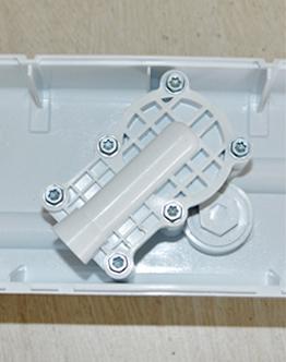 嘉宝GBL-Y331四轴气吹式塑胶件塑料制品自动锁螺丝机-效率图