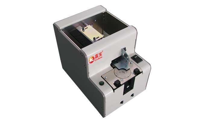 LED模组自动送锁螺丝机-供料机图-4