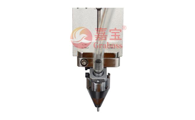 自动锁三极管螺丝机-夹头图-3