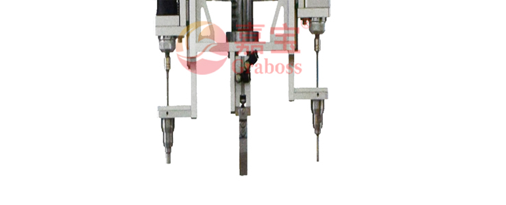 自动锁LED模组螺丝机-夹头图-3