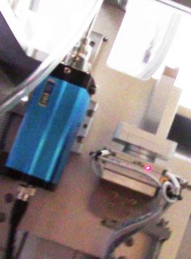 嘉宝自动送锁LED螺丝机-操作图