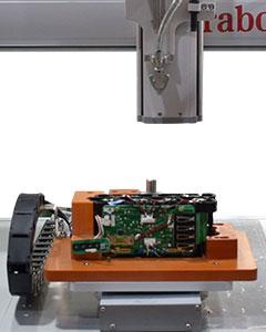 嘉宝GB-YX331-J双Y轴气吸式角垫拧螺丝机-效率图