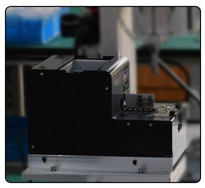 桌面型三轴吸气式锁打印机进纸器自动螺丝机-细节图-3