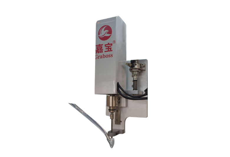 自动螺丝机锁付供料模组-起子图-2