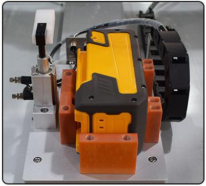 电池外壳载具产品图
