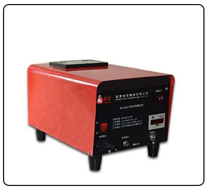 桌面型四轴吸气式打印机电路板外壳自动锁螺丝机-细节图-3