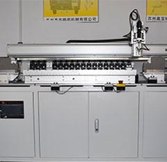 大型锁打印机配件机器图