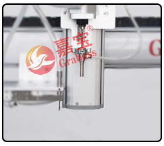 坐标型锁螺丝机锁具产品自动打螺丝机