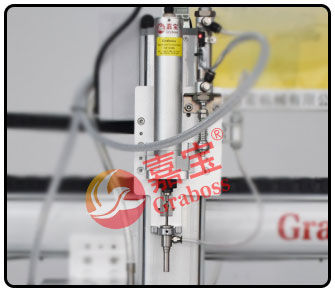 坐标型锁螺丝机锁具产品自动打螺丝机电动起子